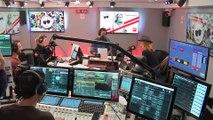Vanessa Paradis en interview dans Le Double Expresso RTL2 (16/11/18)