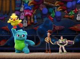 Toy Story 4: Teaser #1 HD VF