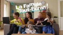 """France Télévisions, la CAF et l'Éducation nationale lancent une campagne pour un """"usage maîtrisé du numérique en famille"""" - VIDEO"""