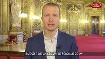 Budget de la sécurité sociale : les temps du débat au sénat - Les matins du Sénat (16/11/2018)