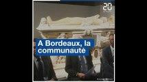 Le cercueil de Montaigne a-t-il été retrouvé à Bordeaux?