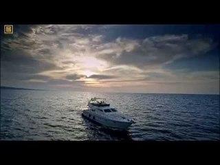 وادي الذئاب الكمين - 263 - الجزء التاسع - الحلقة 67+68