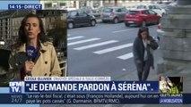 """Affaire Séréna: """"Je lui demande pardon pour tout le mal que je lui ai fait"""" déclare l'accusée et mère de l'enfant"""
