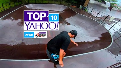 TOP 10 N°58 EXTREME SPORT - BEST OF THE WEEK - Riders Match