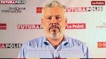 Futurapolis 2018 : rencontre avec Tristan Nitot, vice-président de Qwant