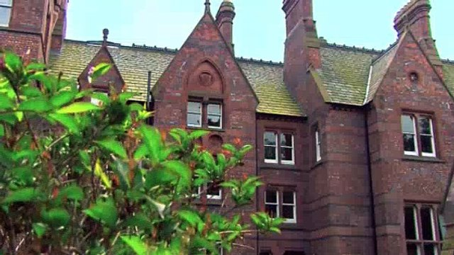 House of Anubis S01E38,E39 - House of Arrest & House of Hoax