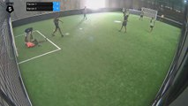 Equipe 1 Vs Equipe 2 - 16/11/18 10:44 - Loisir Reunion (LeFive) - Reunion (LeFive) Soccer Park