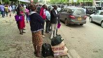 Nairobi paralysée par un durcissement des règles de circulation