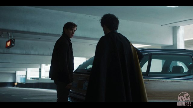 Titans - Season 1 Episode 6 - EXCLUSIVE Sneak Peek!