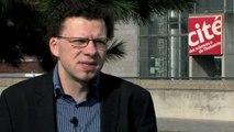 Yves Marignac / L'accident nucléaire de Fukushima J+13