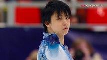CoR18 - Yuzuru HANYU - SP (ESP ITA) [HD] - Eng Sub, 日本語翻訳付, Spa Sub