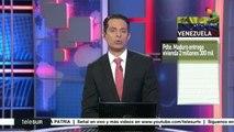teleSUR noticias. Chile: ciudadanos respaldan al pueblo mapuche
