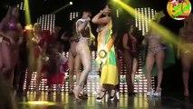 Miss Bumbum : l'élection des plus belles fesses du Brésil tourne à la bagarre !