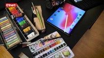 L'iPad Pro est-il un bon outil de dessin ?