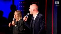 Giroud & Stotz - Le Discours - Le Grand Studio RTL Humour