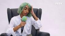 Bilal Hassani : homophobie, critiques.... Le phénomène se confie