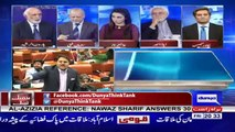 PM Imran Khan encourages Fawad Chaudhry and Nawaz Sharif encourages Mushahid Ullah- Haroon ur Rasheed