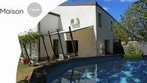 A vendre - Maison/villa - SAINT JEAN (31240) - 7 pièces - 143m²