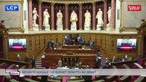 26 minutes pour refaire l'actualité du Sénat comme de l'Assemblée. - Parlement hebdo (16/11/2018)