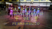 BANDA MARCIAL MASTER DEPUTADO OSCAR CARNEIRO 2018 | COBANPE 2018 40 ANOS | CONCURSO DE BANDAS DE PERNAMBUCO