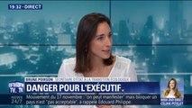 """Gilets jaunes: Brune Poirson dénonce la """"réalité de la récupération politique"""""""