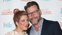 Tori Spelling Shares Sweet Note For Her Hubby's Birthday