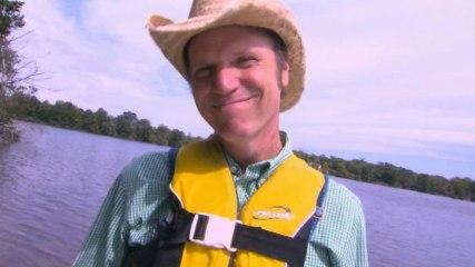 Farmer Jason - Can You Canoe