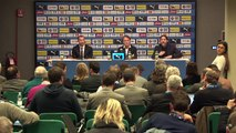 Italy look ahead to UEFA Nations League meeting with Portugal