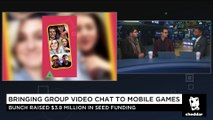 Mobile Gaming Video Chat Platform Bunch Attracts Seed Funding