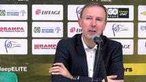 Vincent Collet coach SIG