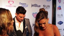 Jax Taylor & Brittany Cartwright –Exclusive Interview