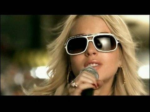 Lindsay Lohan - First
