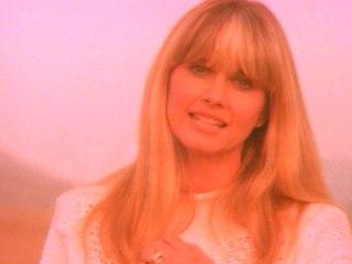 Olivia Newton-John - Reach Out For Me