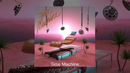 D.A. Wallach - Time Machine