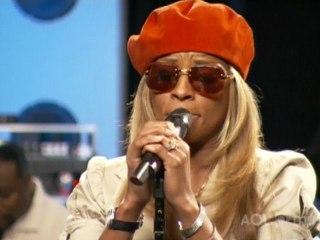 Mary J. Blige - Take Me As I Am