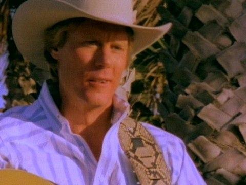 Larry Boone - Fool's Paradise
