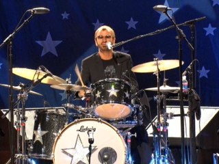 Ringo Starr & His All Starr Band - Boys