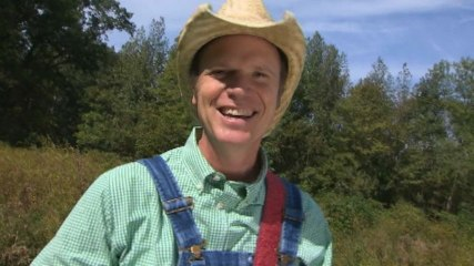 Farmer Jason - Dison The Bison
