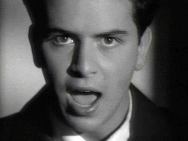 Glenn Medeiros - All I'm Missing Is You