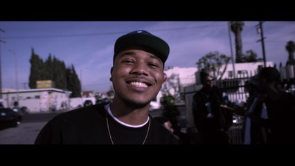 Cozz - Western Ave. Slaves