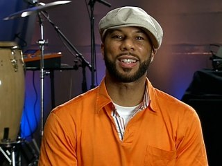 Common - They Say