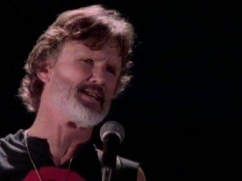 Kris Kristofferson - They Killed Him