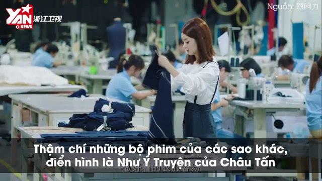 """Fan Triệu Lệ Dĩnh dở thủ đoạn """"kém sang"""", hạ bệ phim của loạt sao nữ khác khiến netizen bất bình"""
