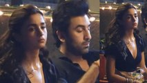 Ranbir Kapoor IGNORES Alia Bhatt at Brahmastra set; Here's Why | FilmiBeat