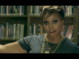 Chrisette Michele - Love Is You