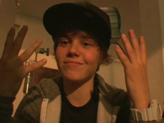 """Justin Bieber - Behind the Scenes of """"One Time"""""""