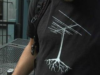 Shontelle - T-Shirt