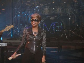 Mary J. Blige - I'm The Only Woman