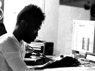 Blaqstarr - The Producer