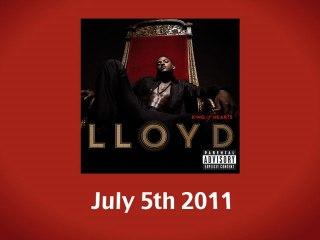 Lloyd - Dedication To My Ex (Miss That)